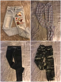 Pants (bundle)