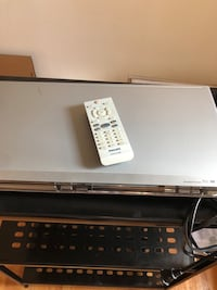 Philips DVD Player DVP5960 with remote New York, 11103