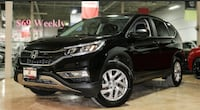 2015 Honda 2015 Honda CRV EX - BLINDSPOT CAMERA| PUSH START |SUNROOF Toronto