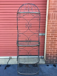 Metal Bakers Rack/Pot Rack or Plant Stand  Woodbridge, 22192
