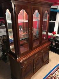 China cabinet  Gaithersburg, 20879