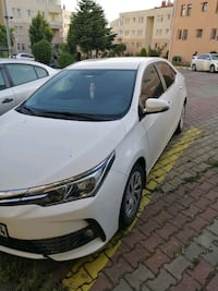 2016 Toyota Corolla 1.4 D-4D TOUCH M/M Istanbul