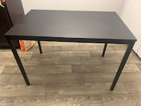 Ikea Dining Table and pair of chairs 302 mi