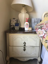 Nightstand with 2 drawers Ashburn, 20147