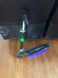 Jetson LED lights scooter Leesburg, 20176