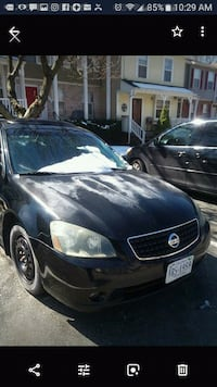 Nissan - Altima - 2006 mechanic special Woodbridge, 22193