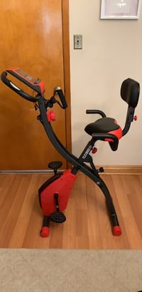 STATIONARY BIKE EXCELLENT CONDITION Bayonne, 07002