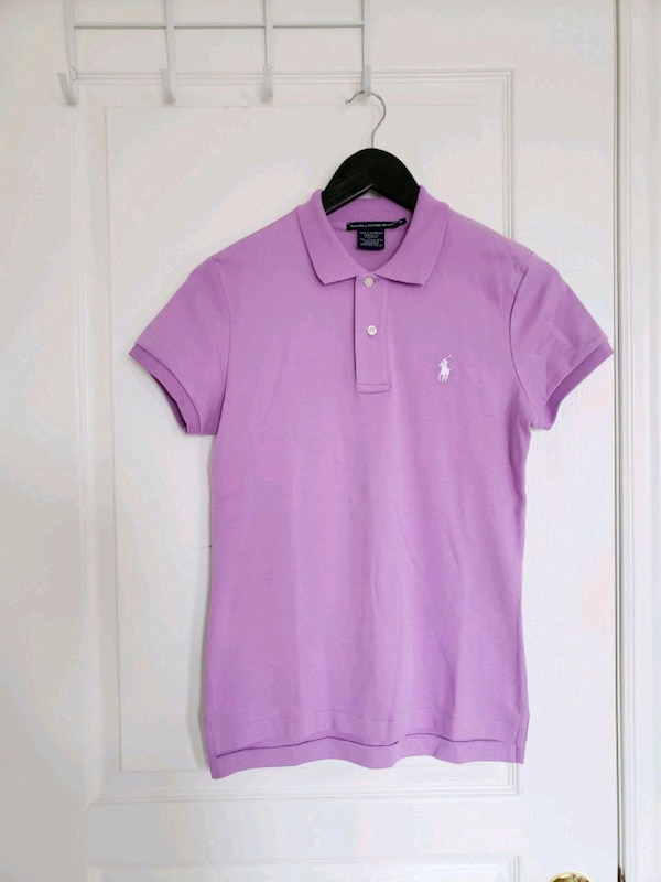 Polo sport shirt 285d5138-1b37-43f5-adc5-7dc1f7ace915