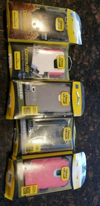 Otter boxes for Samsung for sale Staten Island, 10312