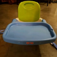 Booster seat Surrey, V3W 3X5
