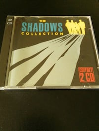 The Shadows, lo mejor 2 CDs.  Alpedrete, 28430