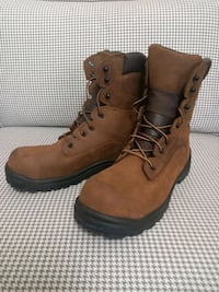 Red Wing bot çizme