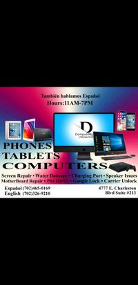 Tech support service Las Vegas