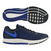 (NEW) Nike ID Air Zoom Pegasus Shoes