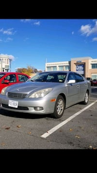 2002 Lexus ES300 FULLY LOADED!!! Centreville, 20120
