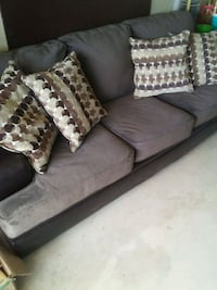 Memory Foam Couch Manor, 78653