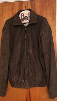 Leather Jacket (Men's)