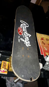 Two Rawlings skateboards Newmarket, L3Y 8W1