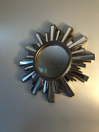 Sunburst mirror Ashburn, 20147