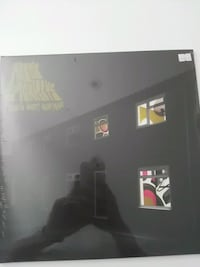 Arctic Monkeys - Favorite worst nightmare plak lp  19 Mayıs Mahallesi, 34360