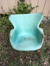 teal armchair Jefferson City, 65109
