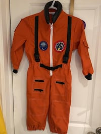 ASTRONAUT suit, Size 5/6 New with tag Toronto, M3M 1W4