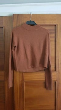 Wilfred silk and cashmere size xs Toronto, M9A 4A1