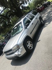 2005 Chevrolet Trailblazer  Savannah, 31404
