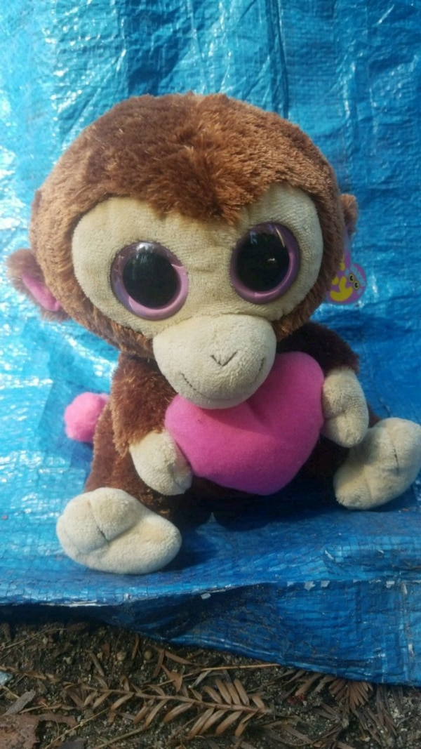 Used Ty Beanie Boo s Collection Casanova for sale in Felton - letgo db71a6f5b58