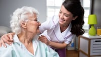 Caregiving with RN experience  Laval