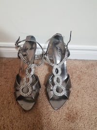 Brand new condition aldo shoe size 7 Coquitlam