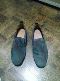 Men's gorgeous loafers! Size 8. Almost new. Toronto, M2J 2J4