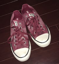 Converse All-Star W Size 9