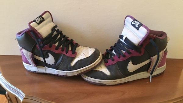 finest selection eb18b fea5c Used Nike Dunk High Pro SB