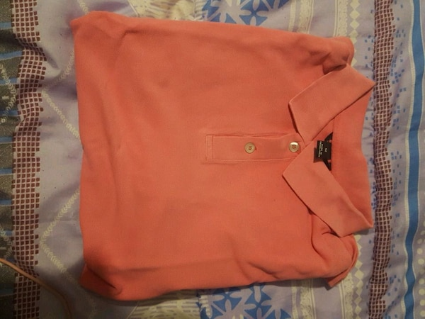 Polo H&M Rose