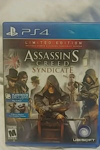 Assassins creed syndicate Albuquerque, 87105