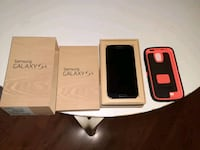 SAMSUNG GALAXY S4 UNLOCKED WITH CASE Pickering, L1X 2K2