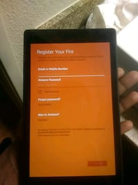 Kindle fire 8th gen Hanover, 21076