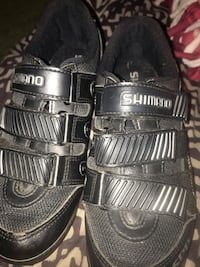 Shimano size 5 good condition Holly Springs, 27540