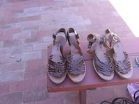 2 pair size81/2 american eagle Paramount, 90723