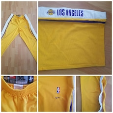 Laker pull aways