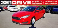 Ford Focus 2015 Nashville