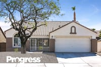 HOUSE For Rent 4+BR 2BA Henderson