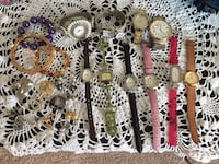 Vintage jewelry and watches Virginia Beach, 23454