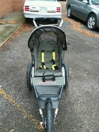 Used Infant Car Seat Base And Stroller Contact For