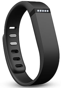 Fitbit Flex, with extra Large bracelets Langley, V2Y 2R5