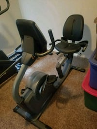 Workout stationary bike bicycle Concord, 28027