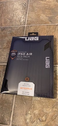 UAG Folio for 10.5 iPad