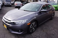 2016 Honda Civic EX-T Sedan CVT Woodbridge