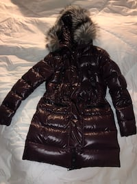 Moncler aphrotiti down jacket Washington, 20008